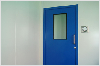 PUF Door & Insulated Doors Insulated Wall Partition Ceiling Manufacturer ... pezcame.com